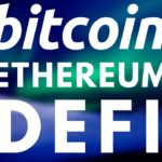 BITCOIN SEES HUGE VOLUMES   Ethereum and The DeFi Ecosystem   Phemex Exchange   Crypto news