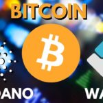 BITCOIN SEES HUGE VOLUMES | Gold Rush 2.0 | Cardano Updates | Waves Launches Staking | Crypto News