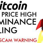 Bitcoin 2020 Price High As Dominance Falls + BIG SCAM WARNING