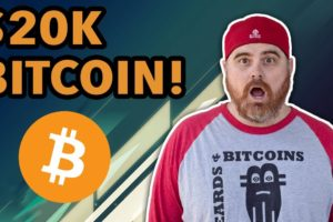Bitcoin Heading to $20k SOONER Than You Think | HUGE Green Candle | CFTC EXPOSES LedgerX