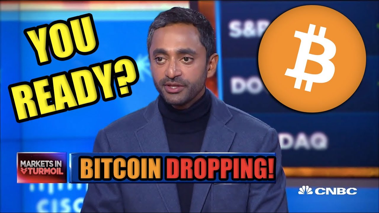 Bitcoin Price Dropping! Bitcoin Holders DO NOT Make a Move Before Watching This! ?