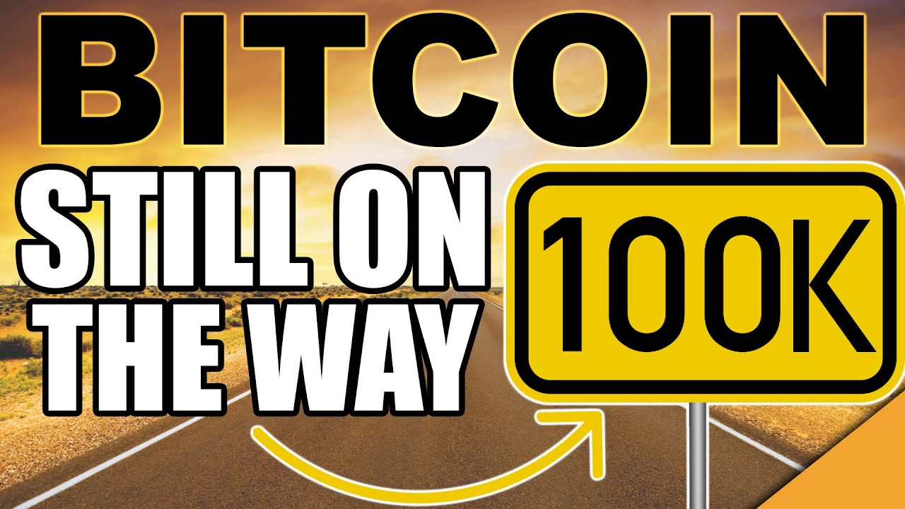 "Bitcoin STILL Going to $100k | Destroying the ""Priced-In"" Narrative"