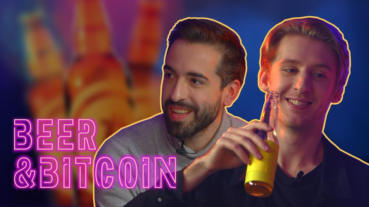Bitcoin Starts 2020 With a BANG! Here's What You Missed in January...   Beer & Bitcoin