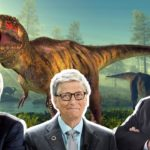 Bitcoin and The Dinosaurs