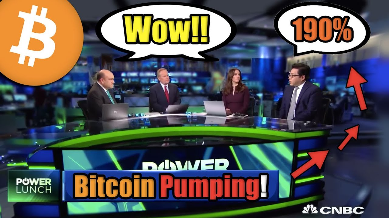 Bitcoin is AGAIN Pumping Above $10,000! If 200-Day Moving Average Holds BE READY for 190% Gains! ?