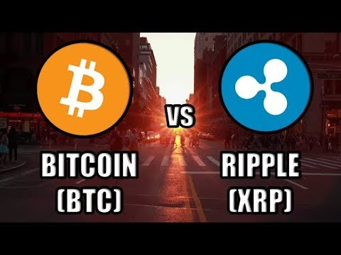 Bitcoin vs XRP: The Truth About Decentralization