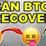 Can BTC Recover? | Short Term Outlook for Bitcoin + Live Trading
