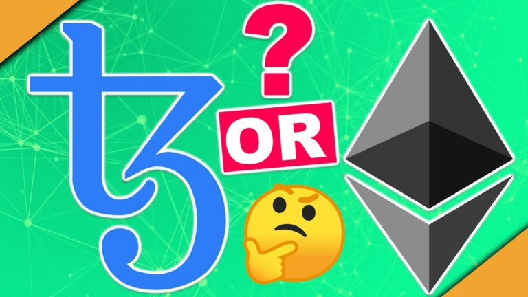 Can Tezos Replace Ethereum?   Top 100 Coins Explained Part 2