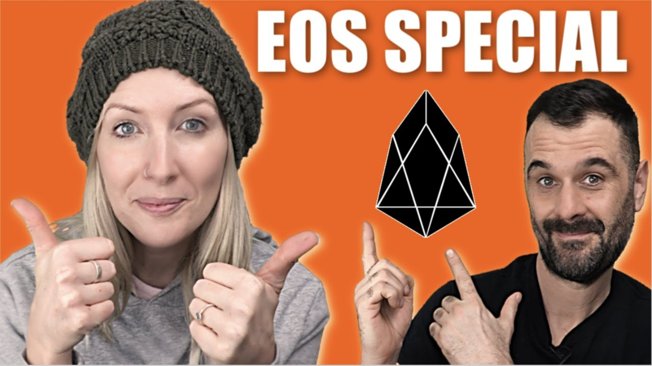 EOS Update Special, BTC Analysis, Crypto Compare Winners Announced !!