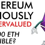 Ethereum SERIOUSLY Undervalued - $9,000 ETH Possible - [Really!]