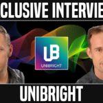 Exclusive Unibright Interview | w/ Co-Founders Stefan & Marten