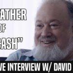 Interview w/ David Chaum | The Father of E-Cash & XX.Network