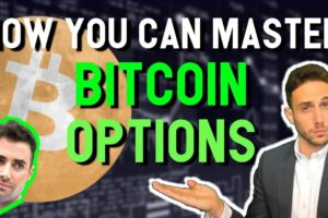 Make HUGE gains during BULL or BEAR? 😱Krown explains the path to master Bitcoin options in 2020!