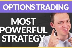Most Powerful & Flexible Option Trading Strategy in the World