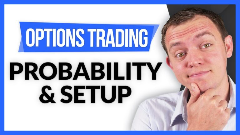 Probability of Touching Options Trading Terminology & Trade Setup