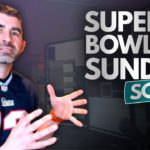 Staying Grounded After a Solid Month & Super Bowl Sunday Scan