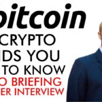 Top Bitcoin & Crypto Trends You Need To Know [interview]