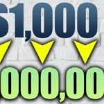 Turn $1,000 Into $1,000,000 With Crypto   Easier Than You Think!