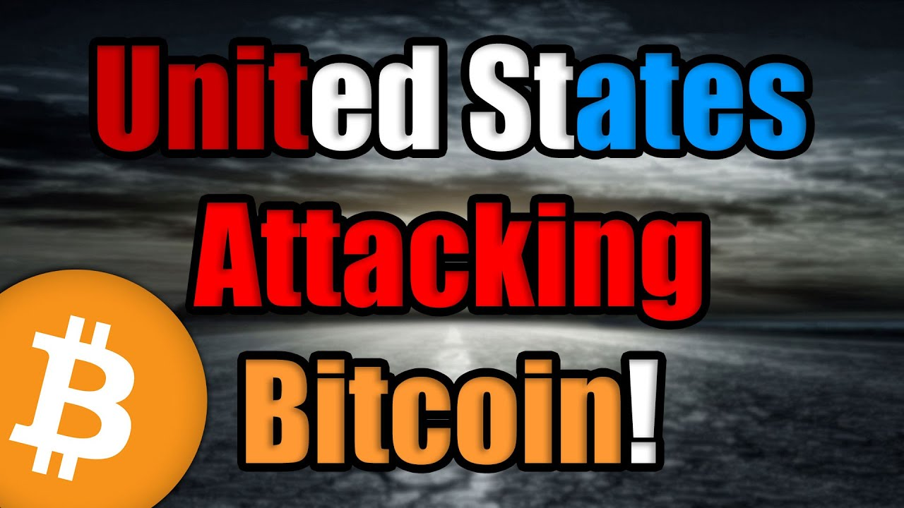 United States AGAIN Cracks Down on Bitcoin Holders! [FinCen + Homeland Security Major Update!]