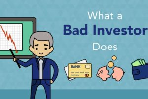 3 Bad Investing Habits to Avoid | Phil Town