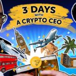 3 Days With the CEO of a Crypto Exchange | Cointelegraph Documentary