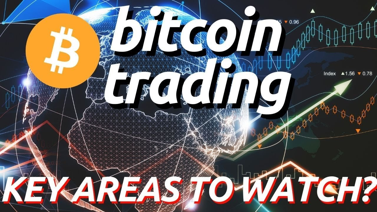 BITCOIN MARKET UPDATE | BTC Trading Technical Analysis | Stock Markets