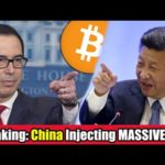 BREAKING: China JUST PUMPED MASSIVE MONEY [BILLIONS] into their Economy [THIS IS CRAZY]