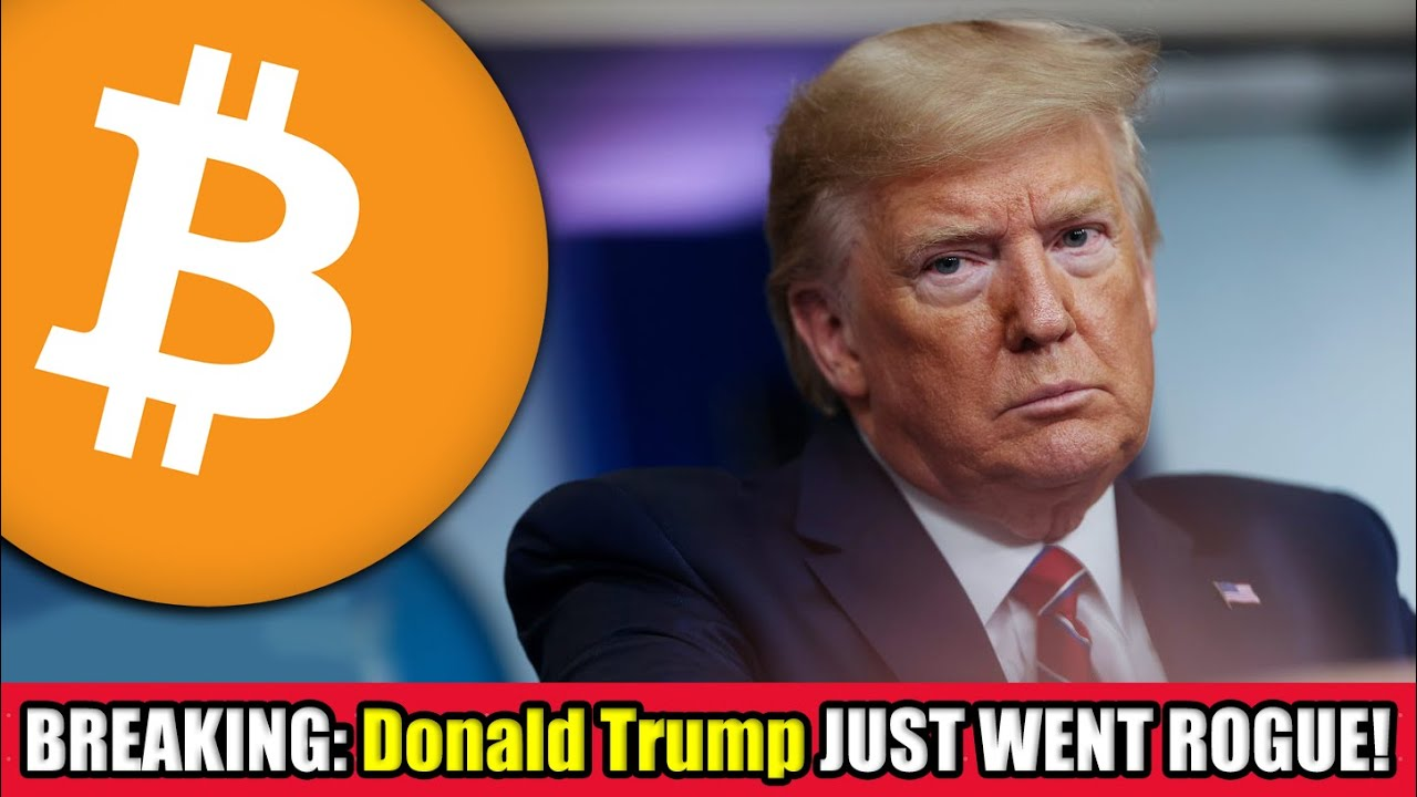 BREAKING: President Donald Trump Just Went ROGUE! ? America Attempting To Pump Economy  [WATCH ALL]