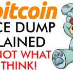Bitcoin Price Dump Explained! It's Not What You Think! [Must Watch]