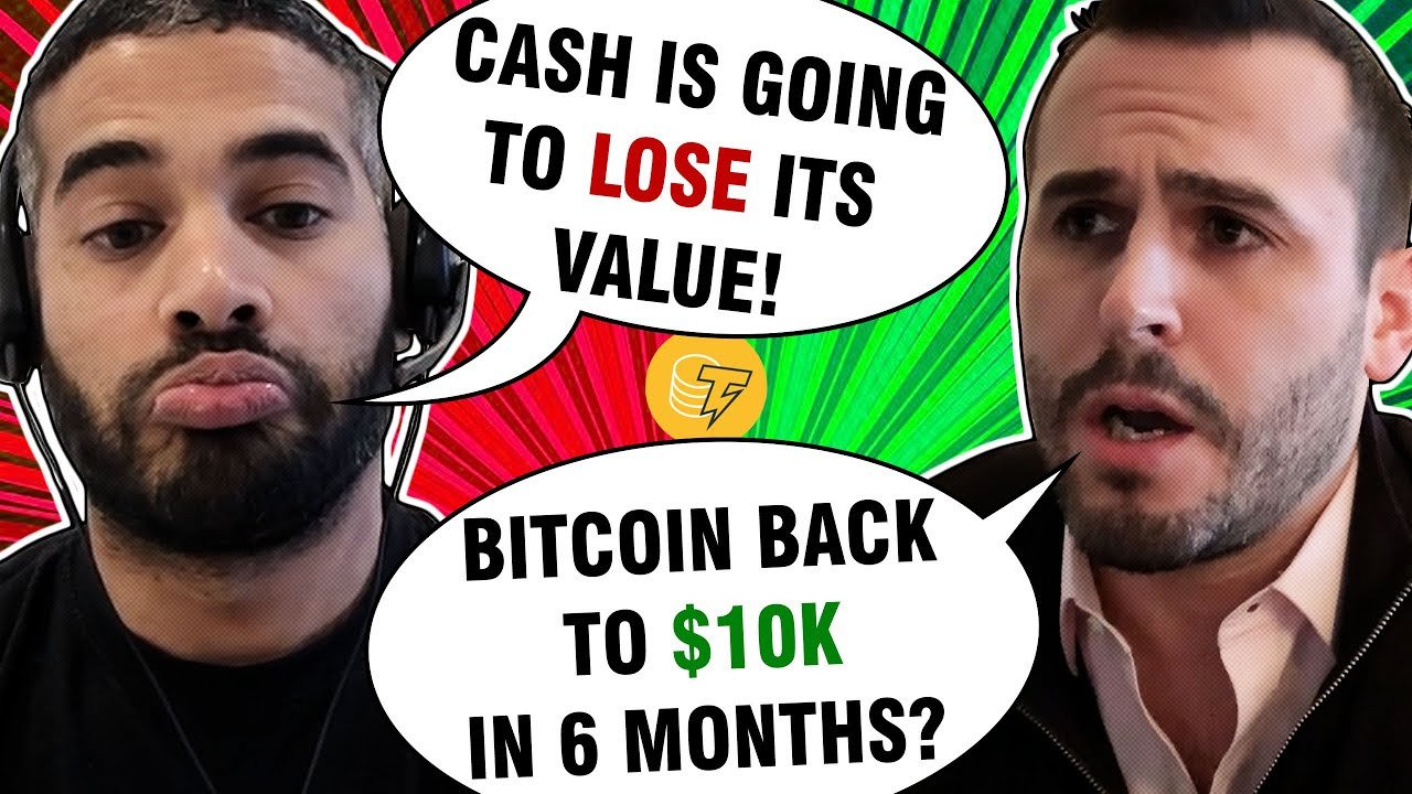 Bitcoin to Come Out Stronger From COVID-19 Pandemic   Fundstrat and eToro Forecast