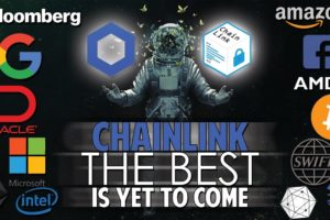 Chainlink (LINK): The Best Is Yet To Come (+ ALL Most Plausible Rumours)