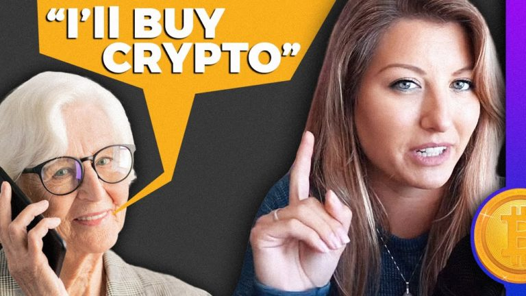 During The Crisis: How to Talk about Crypto to Your Family