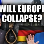 European Collapse: German Finance Minister Commits Suicide