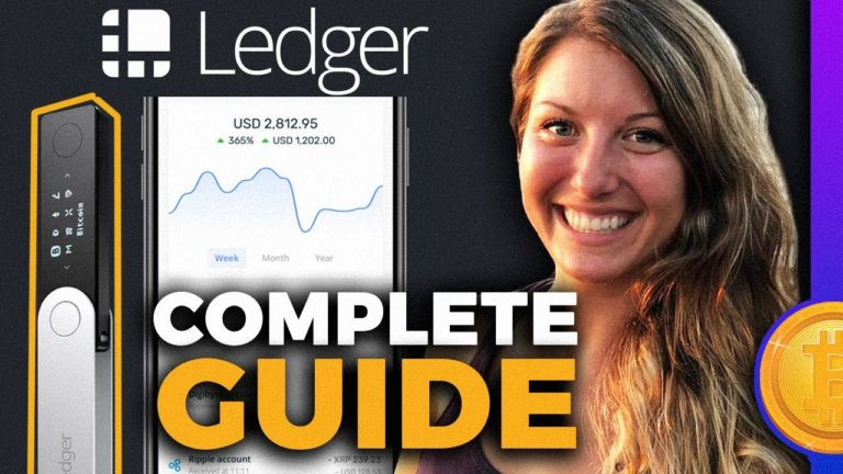 Finally! A Complete Guide for Ledger Nano X
