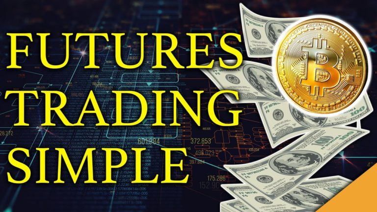 Futures Trading Made Simple (Bitcoin OKex Derivatives Explained)