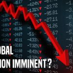 Global Markets Enter Panic Mode | Bitcoin, Stocks, & Commodities Sell-Off (w/ TaxBit Interview)