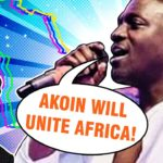 How a World-Famous Rapper Will Unite Africa With Crypto | Akon Interview