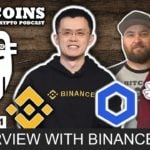 Is Binance an Evil Empire? | Interview with Founder CZ