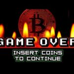 Is It GAME OVER for BITCOIN? [Putting Things Into Perspective]