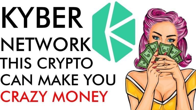 Kyber Explained – This Crypto Can Make You CRAZY MONEY!