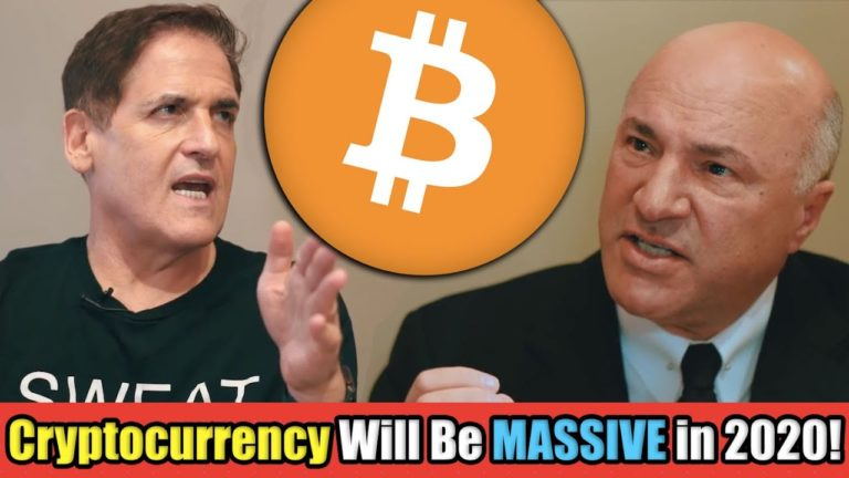 Mark Cuban Reveals the TRUE POTENTIAL 🚀 of Cryptocurrency in 2020 [NEW FOOTAGE]
