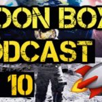 """Moon Boy Podcast EP 10 """"Make Investing a Life Long Journey"""""""