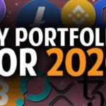 My Portfolio For 2020 (ETH, VET, BNB & more)