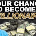 NOW is Your Chance to Become a MILLIONAIRE! I Just Invested $10k!