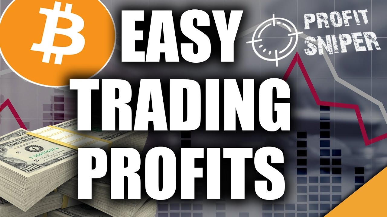 SIMPLE Trading Profits for Bitcoin | Profit Sniper Review ...