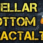 Stellar Lumens Bottom Fractal?