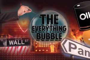 The Everything Bubble Is Popping? (Oil, Stocks, Bonds, BTC Crashing)