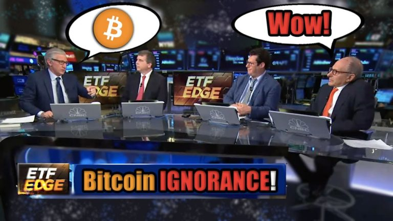 The Mainstream Media DID IT AGAIN! 😡 Bitcoin Holders DO NOT BE FOOLED!! [BIG MESS UP]