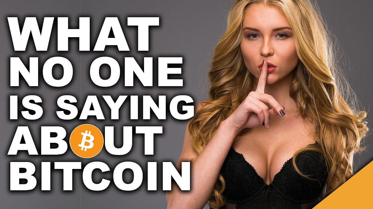 The Surprising Truth About Bitcoin