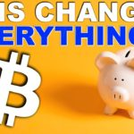 This Changes EVERYTHING for Cryptocurrency   Bitcoin Trojan Horse